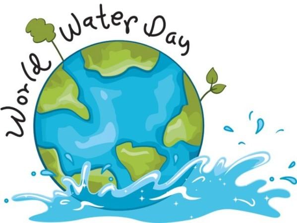 #Environnement : Le 22 mars dernier, et partout dans le monde, on célébrait la World Water Day (Journée mondiale de l'eau). On rappelle que le manque d'eau potable tue encore 2,6 millions de personnes chaque année. On préserve l'eau et on stoppe le gaspillage.