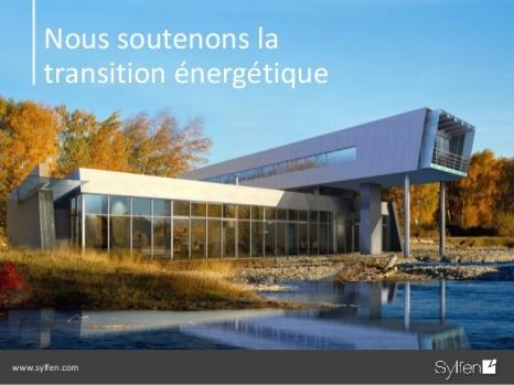 #Écologie : stocker l'électricité produite grâce aux énergies renouvelables (solaire, éolien, biogaz...) afin de l'utiliser selon les besoins, c'est le défi relevé par la start-up Sylfen, créée en 2015 à Grenoble. La France n'a maintenant plus aucun prétexte pour entamer sa sortie du nucléaire !